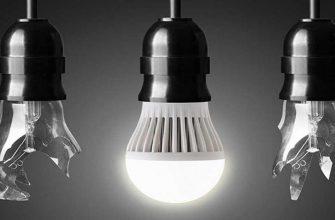 LED-лампы